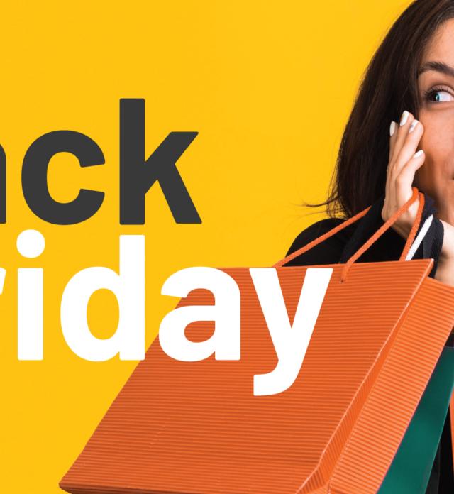 VIDA Ovar - Promoções Black Friday