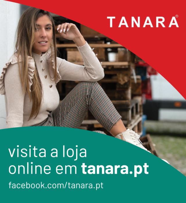 Tanara - Compre Online